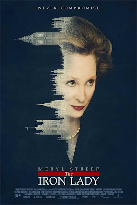 Poster The Iron Lady