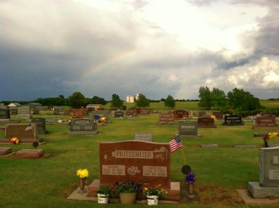 Memorial Rainbow