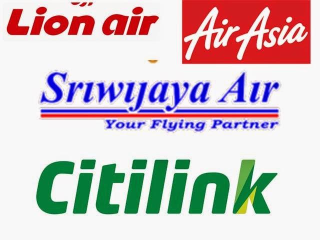 Jadwal Dan Harga Tiket Pesawat Jakarta (CGK) Bali (DPS) 4 Oktober 2014