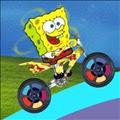 Spongebob Bike Booster