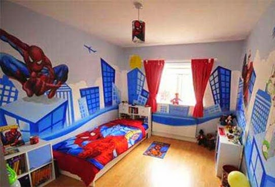 Decoración dormitorios y habitaciones