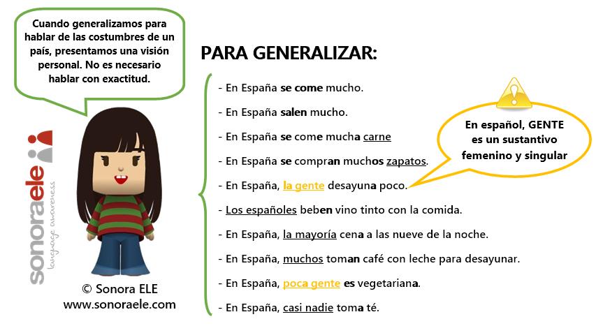Ficha: Para generalizar