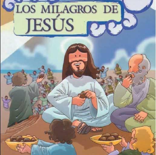 Los milagros de Jesús...