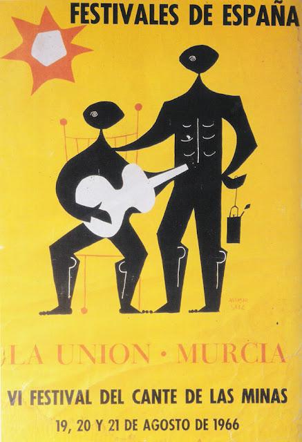 Cante de las minas 1966
