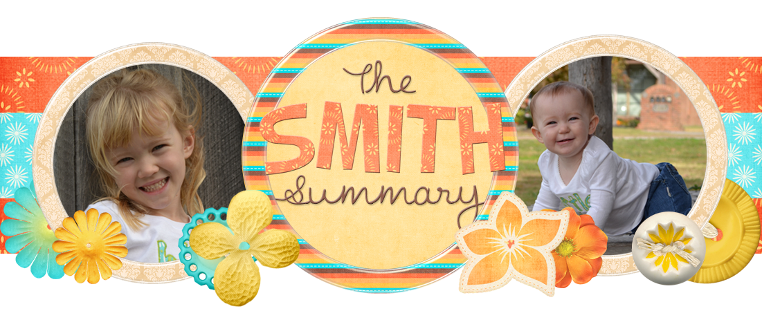 The Smith Summary