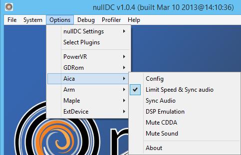 nulldc compatibility 2017