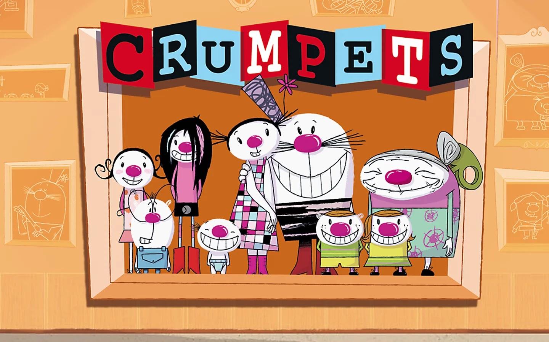 Crumpets v1.0