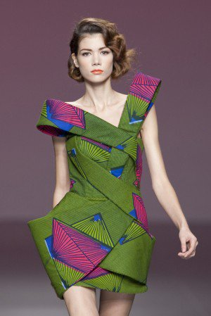 2013 Ankara Fashion Styles And Trend! - Fashion (3) - Nairaland