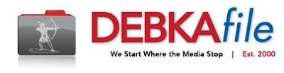 Debka Weekly