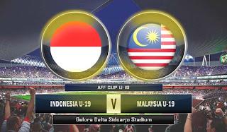 indonesia u19 vs malaysia u19