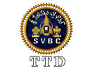 SVBC TV Logo