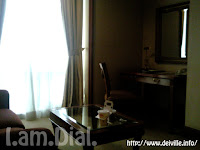 Richmonde Hotel Ortigas this Holiday Season 2011 Overview 8