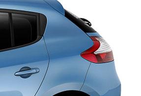 صور ومواصفات سيارة رينو ميجان 2013 Renault Megan 3