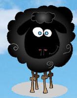 Baa Baa Black Sheep - TheQuirkyConfessions.com