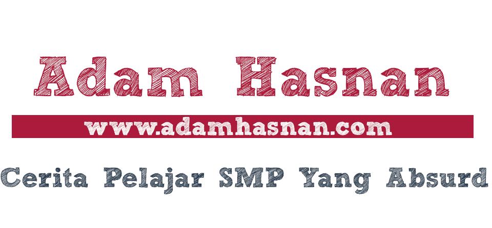 Adam Hasnan