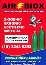 Airbiox - Oxigênio e gases industriais