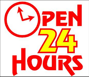 Pulsa Online 24 Jam