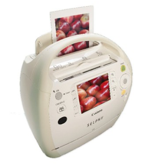 Free download driver for printer canon SELPHY ES3