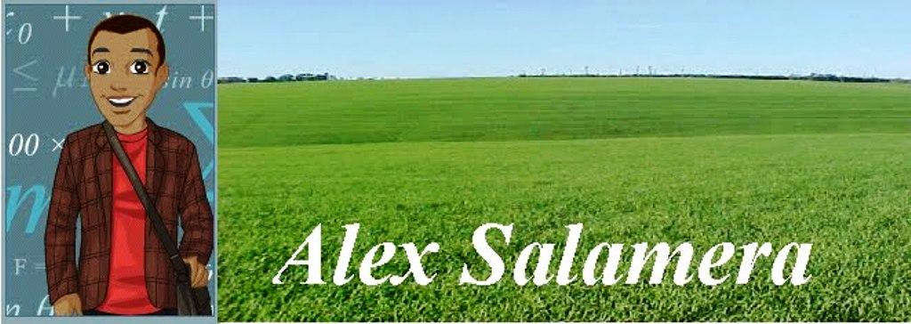 Alex  Salamera