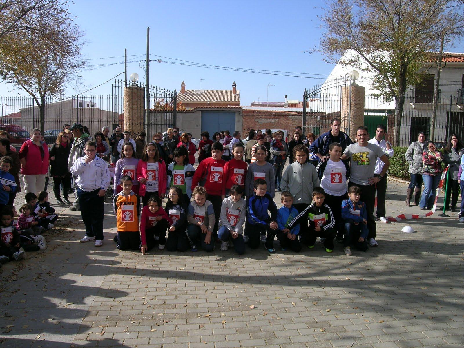 Blog De Juanjo Carrera Solidaria