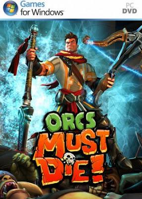 Download Orcs Must Die + Update 1 SKIDROW
