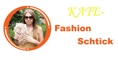 Kate-Fashion Schtick