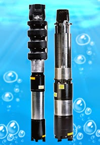 Kirloskar Submersible Pump Radial Flow KS6D-0504-3PH (5HP) | 5HP Kirloskar Submersible Pumps - Pumpkart.com
