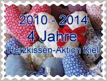 4 Jahre Herzkissen-Aktion Kiel