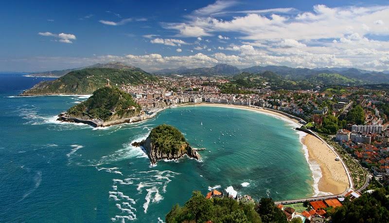 San Sebastian, viajes y turismo