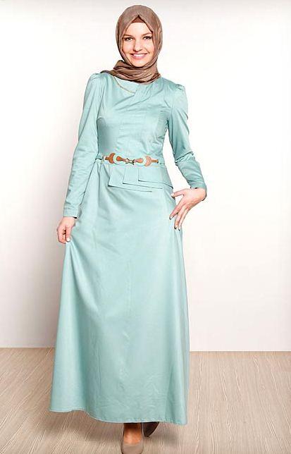 Hijab Turque Moderne saison 2013/2014 ( Tesettur Giyim )