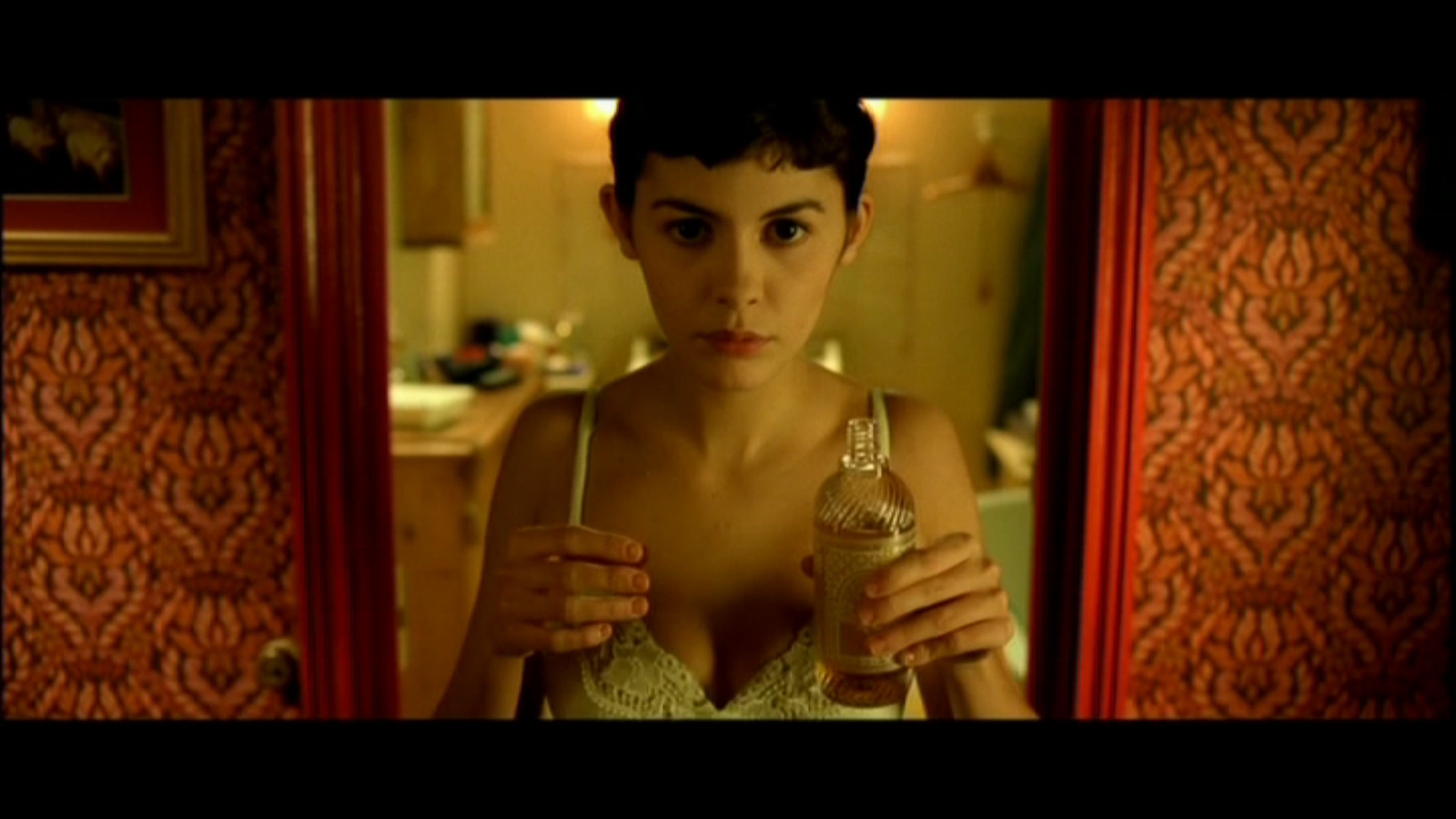 Moon to Moon: The Home of.... Amelie Poulain