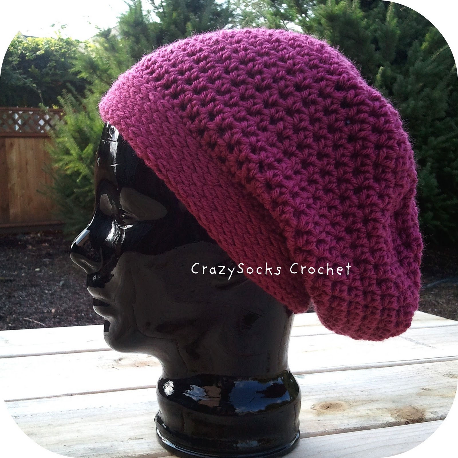 Over 100 Free Crocheted Baby Hat Patterns at AllCrafts