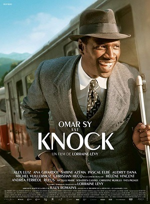 Filme Knock  Legendado  Torrent Downloads