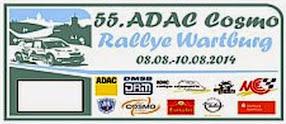 ADAC Rallye Wartburg