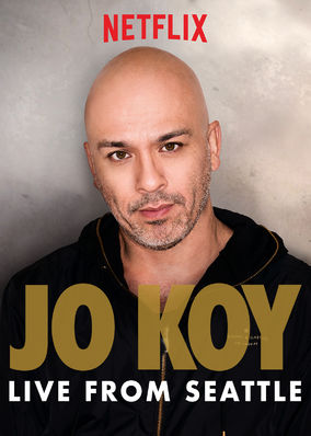 Jo Koy- Live from Seattle