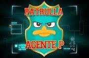 Phineas y Ferb Patrulla agente P