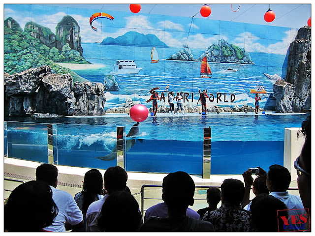 Safari World Marine Park
