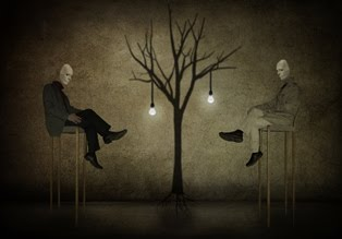 Art of Kaveh Hosseini