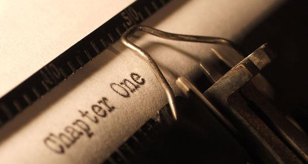 I've written an essay, how do i start my writing so it will