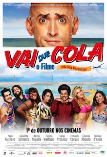 Filme Vai que Cola