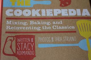 cookiepedia cookbook