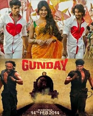 Ngày Chết - Gunday (2014) Vietsub