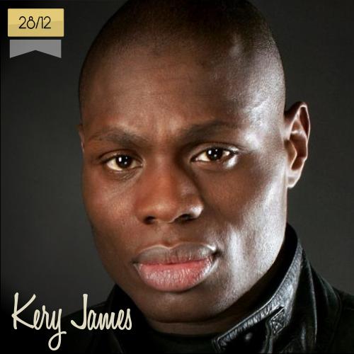 28 de diciembre | Kery James - @KeryJames922012 | Info + vídeos