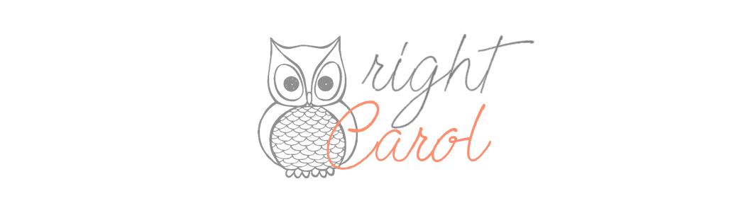 Owlright, Carol