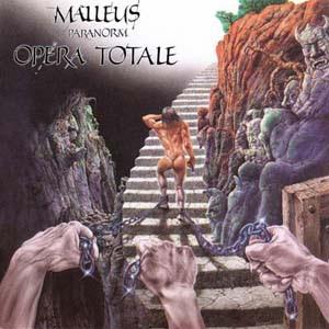 Malleus - Paranorm: Opera Totale (1996)