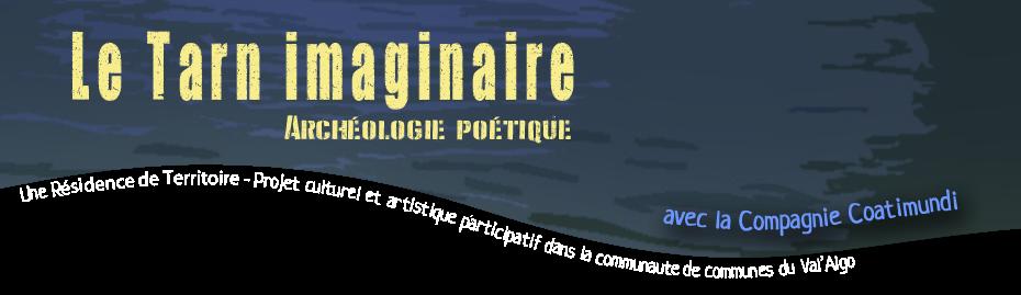 Le tarn imaginaire