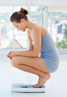 Comment perdre du poids correctement