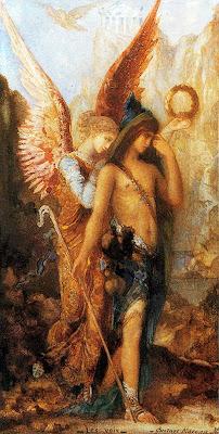 Les veus (Gustave Moreau)