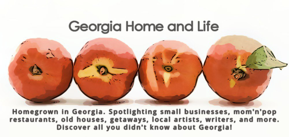 Georgia Home and Life