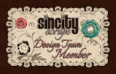 Designer for Sin City Scraps